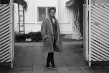 """Isak Danielson följer upp internationella succén - ny singel ute nu: """"Broken"""""""