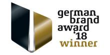 Deutscher Ring KV erhält German Brand Award