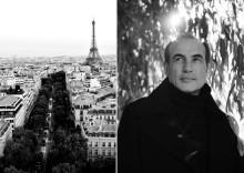 Christophe Dolhem blir kreativ rådgivare för Cloudberry
