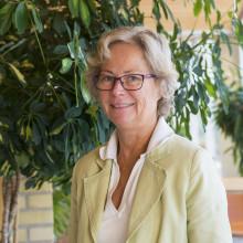 Rosi Magnusson