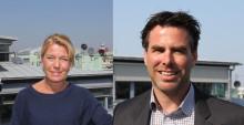 Jontefonden stärker kompetensen med två nya styrelseledamöter