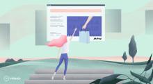 Jetshop breddar partnernätverket med video-tjänst för produktsidor