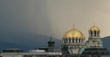 Oklar framtid för religiösa i Bulgarien