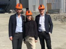 Nya mötesmöjligheter med Åby Arena