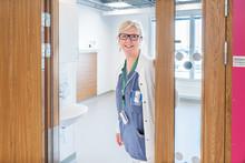 Södersjukhuset: Snart flyttar de första patienterna in i nya vårdbyggnaden