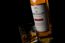 The Macallan presenterar nyheten Classic Cut – en tidlös whisky