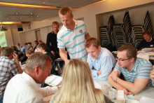 Stor interesse for BREEAM-NOR kurs