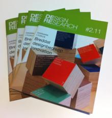 Välkommen till smygläsning av Design Research Journal #2 2011!