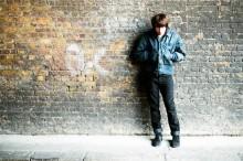 Graham Coxon følger op på gode koncerter fra Blur