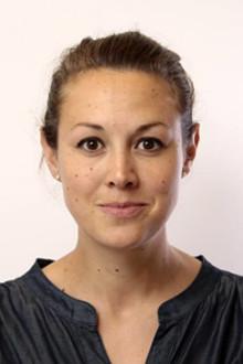 Johanna Tengdelius-Brunell