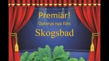 Premiär för ny Opteryxfilm på naturum Vattenriket