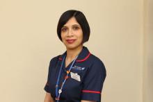 Birmingham nurse shortlisted for two national awards
