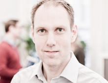 Mathias Olausson ny medarbetare hos Transcendent Group