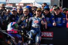 スーパーバイク世界選手権 SBK Rd.03 4月6-7日 アラゴン
