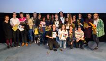 Anmäl din film till STOCKmotion - din nyckel till filmvärlden