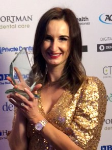 Wakefields's The Dental Studio scoops multiple wins at national Dentistry Awards and Private Dentistry Awards