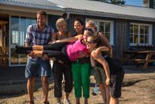 Höga Kusten får friluftsfestival