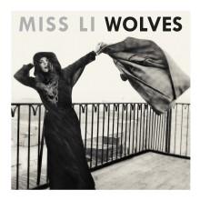 Miss Li med nytt album