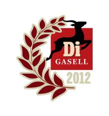 Vi är ett av DI:s Gasellföretag 2012