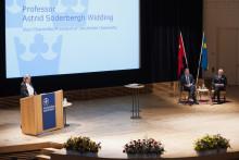 Turkiet i fokus för nytt forskningsinstitut
