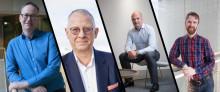 Fyra nya tungviktare från bland annat Ericsson, Hakon Invest och NTT Security går med i cybersäkerhetsbolaget Defentrys styrelse