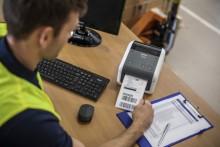 Eenvoudig, slim en naadloos labels printen voor ondernemingen
