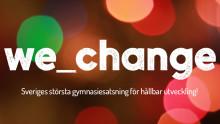 Arvid Nordquist fortsätter stödja hållbarhetsturnén we_change
