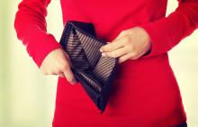 Kraftig minskning av antalet konkurser i augusti