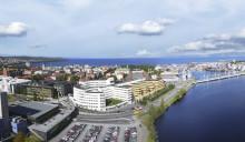 Rekordmånga internationella studenter till Jönköping University