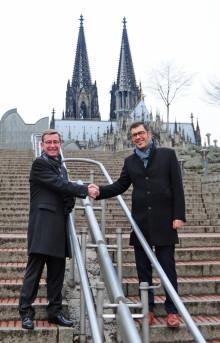 ibis Köln Centrum: Neu und doch bekannt