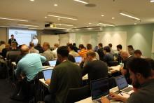 Nordic APIs femte event i Danmark