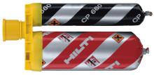 Brandskyddsskum CP 660 - för snabb och enkel brandtätning