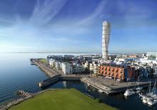 Rekordstort internationellt intresse för svenska lösningar inom smarta städer