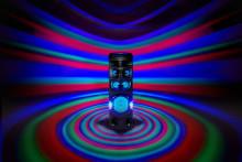 Nowe produkty audio Sony o dużej mocy: sposób na udane imprezy