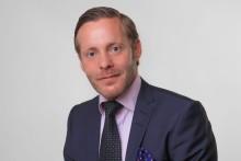 Patrick Palmgren nimitetty BearingPointin uudeksi kehitysjohtajaksi