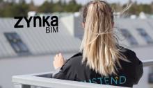 Så ska Zynka BIM och Sustend effektivisera fastighetsbranschen!