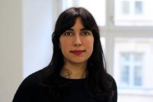 Rosa Fernandez ny filmkonsulent på Filmbasen