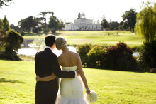 Still time to book your dream wedding at Stoke Park in 2017!