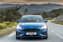 A vadonatúj Ford Focus új technológiája megakadályozza, hogy valaki szemből hajtson fel az autópályára