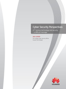 Huawei Cyber Security White Paper