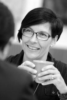 Anette Sandström