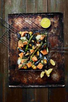 Instagram avslöjar svenskarnas grillvanor – köttet dominerar men fler vill grilla fisk och skaldjur