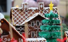 Äpplig jul på Solnäs Gård 24 november 2018