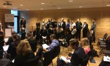 Lyckad premiär för HealthTech Nordic Investor Forum