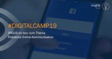 ARGUS unterwegs: Politische Online-Kommunikation