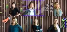 Science Park stolt partner till Årets unga ledande kvinna