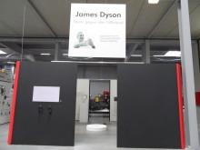 "Ausstellung ""JAMES DYSON – Sturm gegen den Stillstand"": Erlebbares Querdenken - Verlängert bis Ende 2015"