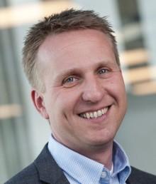 Meet our member - Jan Fredrik Skjeltorp, DNB