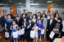 QNET - 10 лет в Казахстане