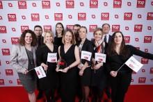 AbbVie auf Platz 1 der Top Employer Deutschland 2018